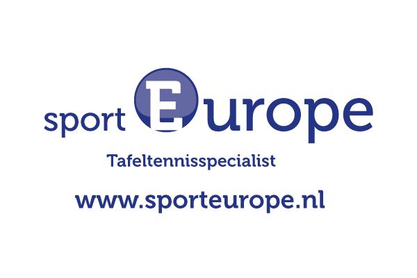 Sport Europe: De tafeltennisspecialist