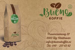Vrekos - Uw koffie en theespecialist